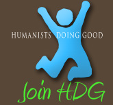 Join Humanists Doing Good